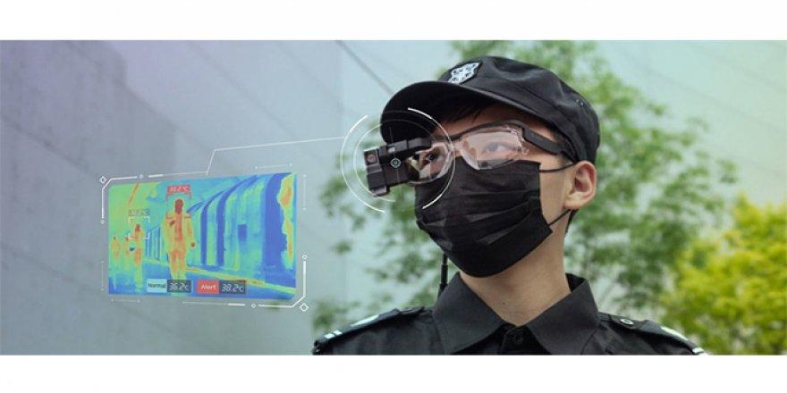 LLVision, ateş ölçümü ve uzaktan rehberlik çözümünü duyurdu