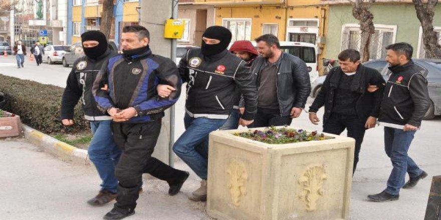 """Mahrem imam"""" soruşturmasında 5 tutuklama"""