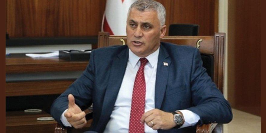 KKTC'de 14 günlük karantina için 4 bin 400 TL ödenecek