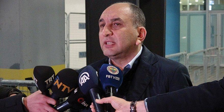 Semih Özsoy: 'Neye hizmet ettiği belli olmayan bir açıklama oldu'