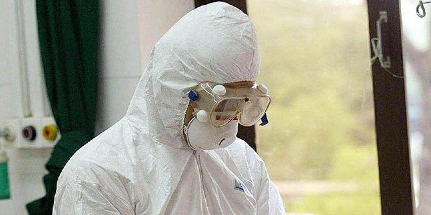 İran'da korona virüsten ölenlerin sayısı 8 bin 209'a yükseldi