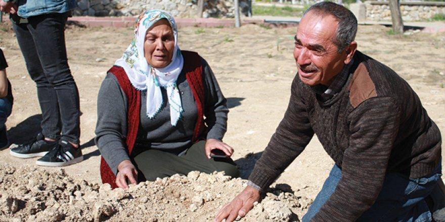 'Aleyna Çakır'ın acılı ailesi konuştu