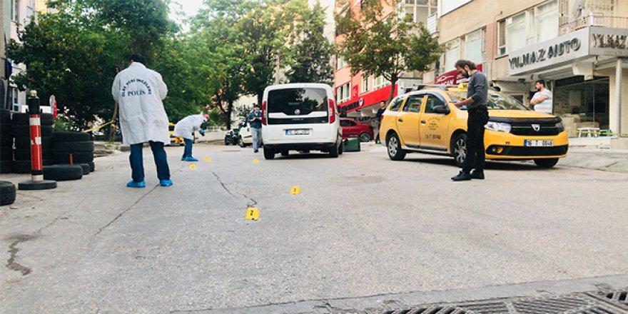 Bursa'da silahlı bıçaklı kavga: 6 yaralı