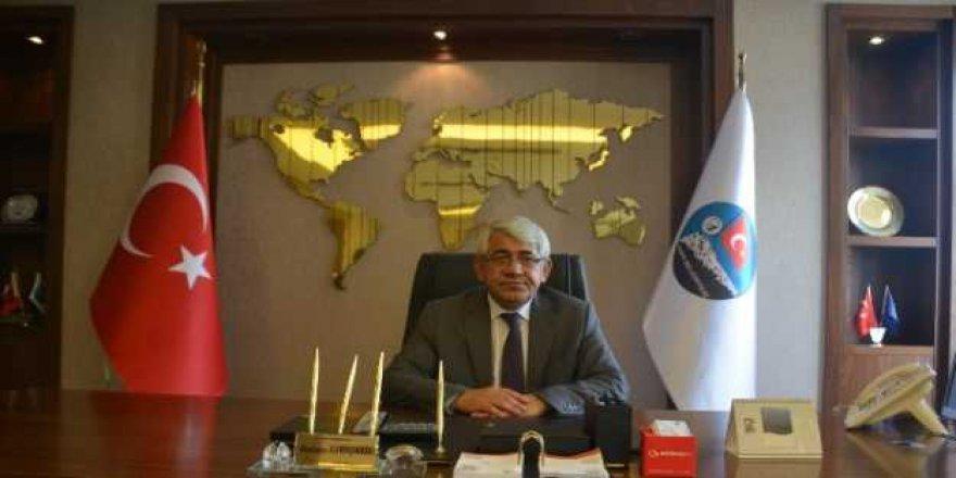 Kars Belediye Başkanı Murtaza Karaçanta'nın Anneler Günü Mesaj