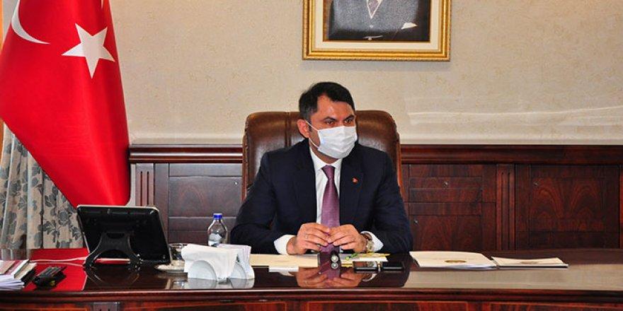 Bakan Kurum'dan kapatılan termik santrallerle ilgili açıklama