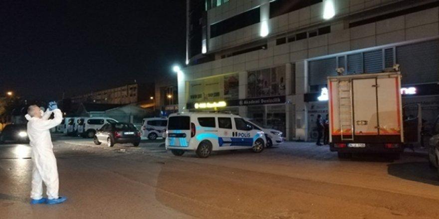 İstanbul'da alacak verecek kavgası cinayetle son buldu