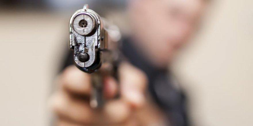 Kars'ta Hastanede Silahlı Saldırı: 1 Ölü