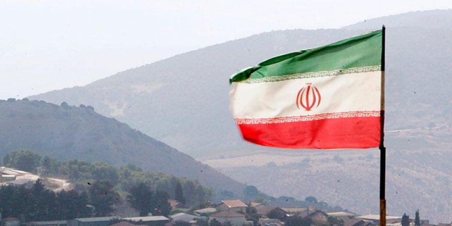 İran Sağlık Bakanlığı Sözcülüğü'ne atama