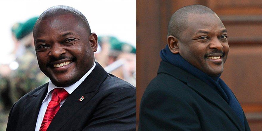 Burundi Devlet Başkanı Nkurunziza hayatını kaybetti
