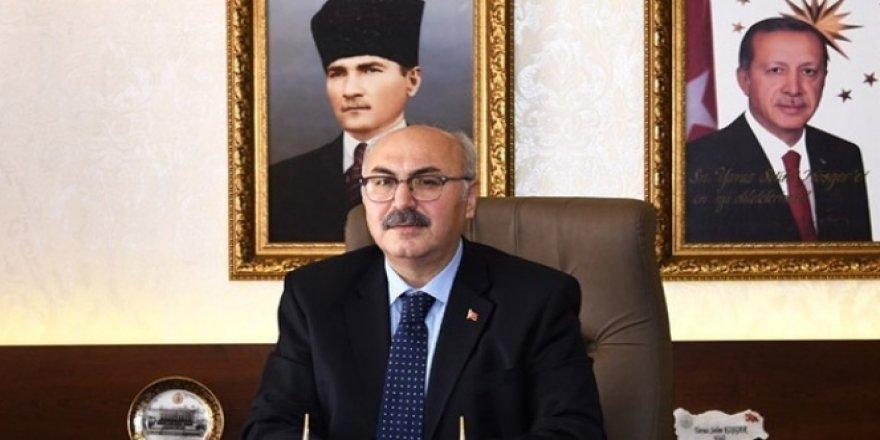 Valiler kararnamesi imzalandı; İzmir Valisi Yavuz Selim Köşger oldu