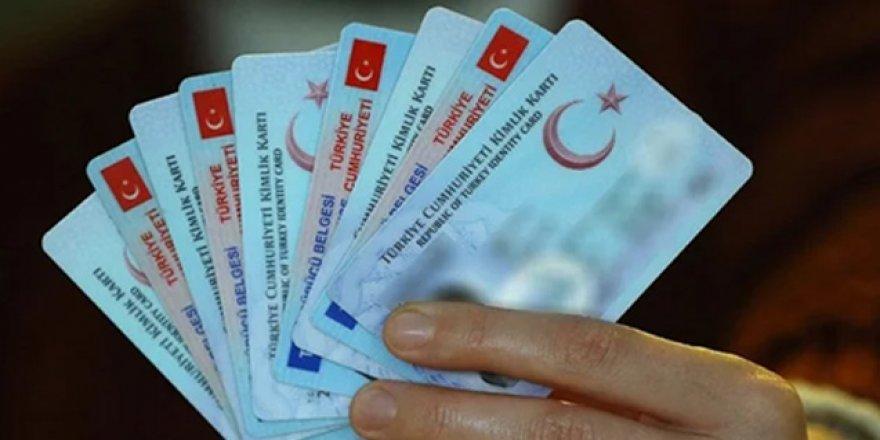 Bakan Soylu tarih verdi! Ehliyet ve kimlik kartları birleşiyor