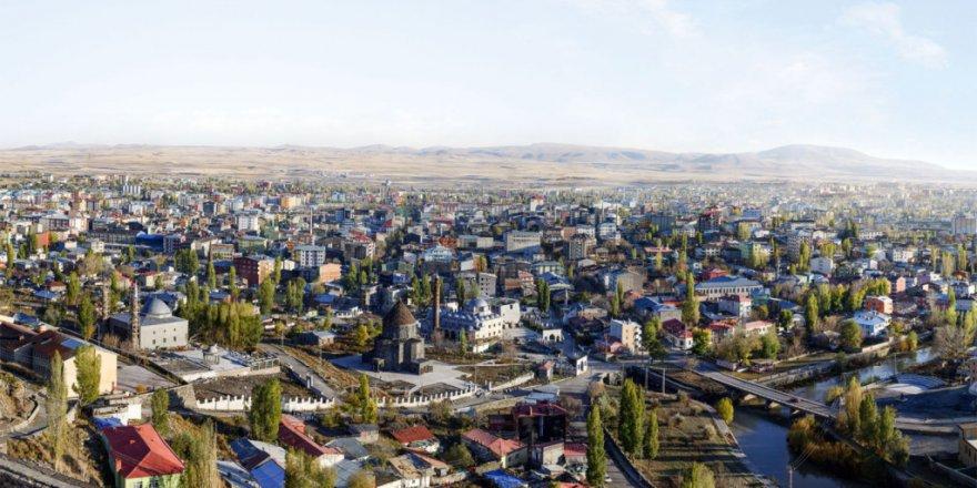 Kars'ta Nisan ayında ihracat ve ithalat yapılmadı