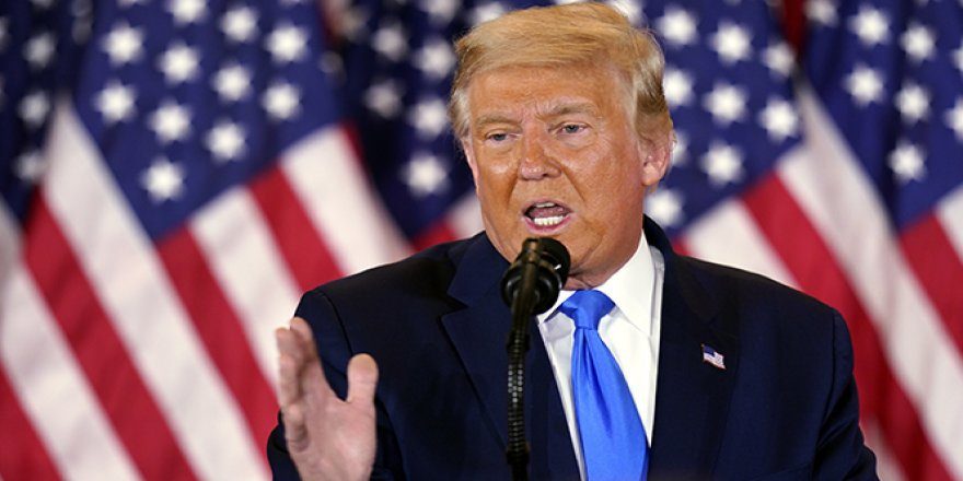 Federal Temyiz Mahkemesi Pensilvanya'da Trump'ın talebini reddetti