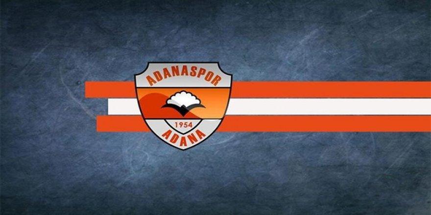 Adanaspor'da 40 kişi koronavirüse yakalandı