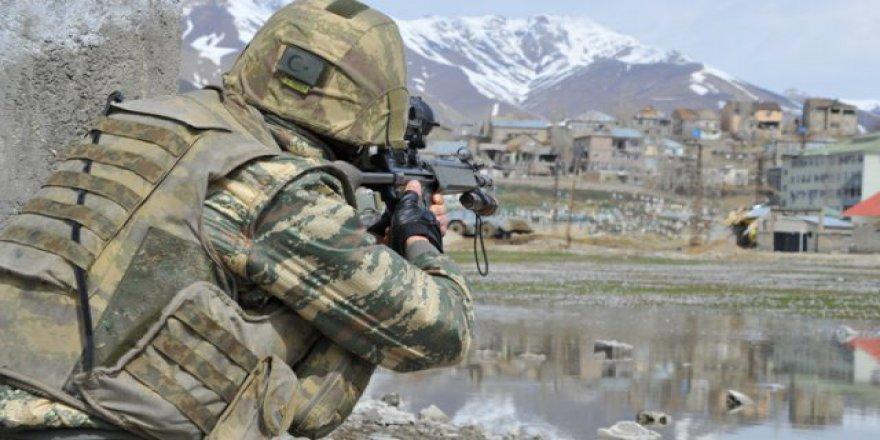 Kars'ta  PKK'ya Büyük Darbe