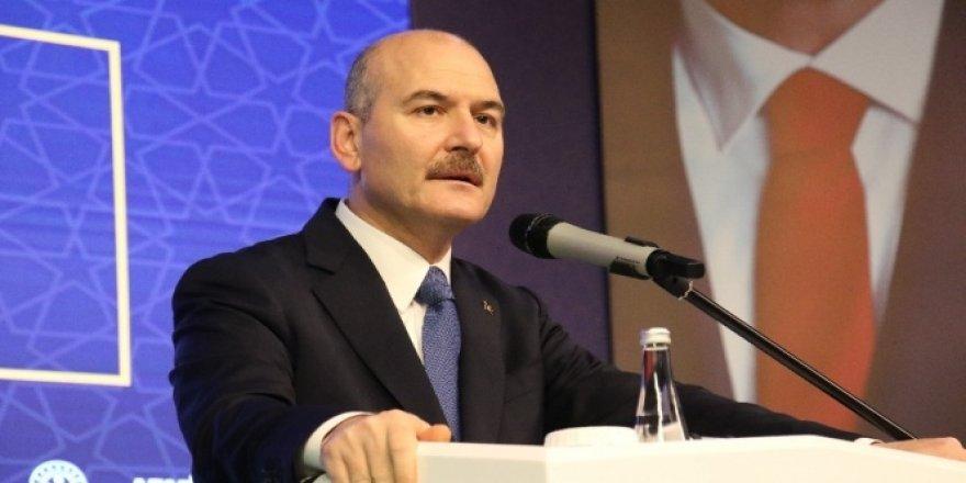 Bakan Soylu: 'İmamoğlu'na suikast girişimi söz konusu değildir'