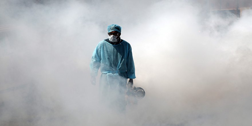 İtalya'da son 24 saatte korona virüsten 814 ölüm