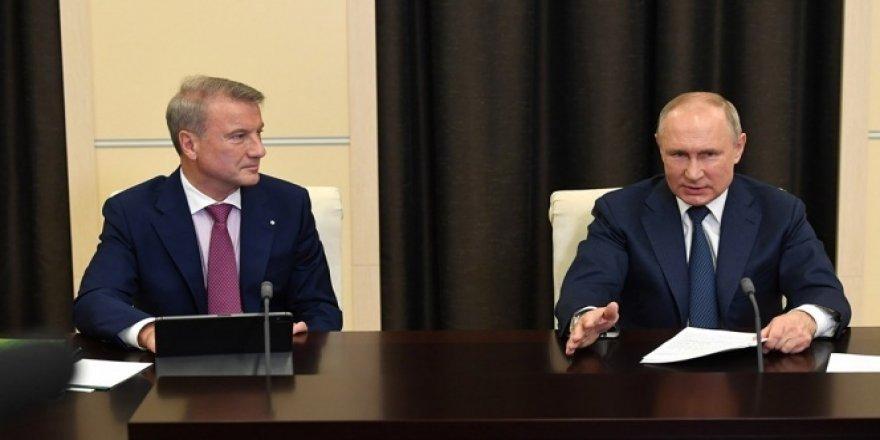 Putin 'yapay zeka devlet başkanı olabilir mi' sorusunu yanıtladı