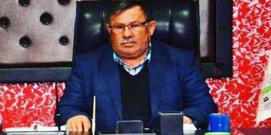 Korona virüs tedavisi gören belediye başkanı hayatını kaybetti