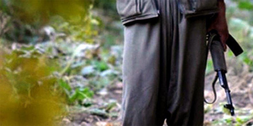 PKK'da çözülme hız kazandı