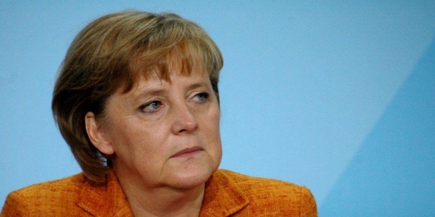Merkel'in son yıllık bütçe görüşmesi gerçekleştirildi