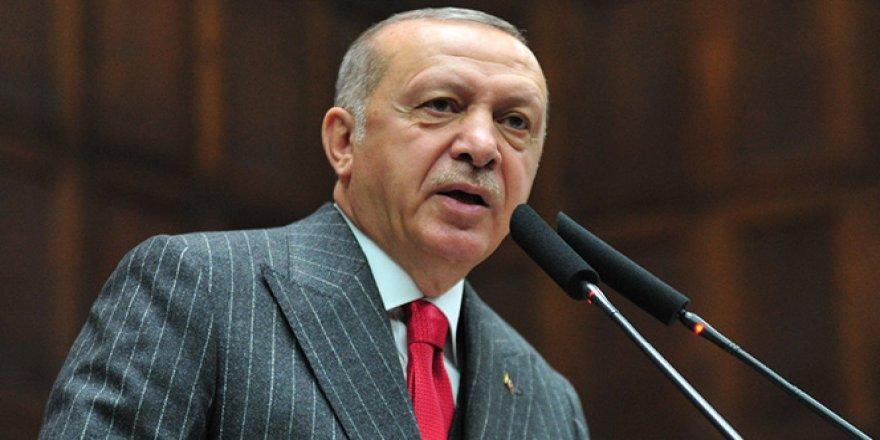 Cumhurbaşkanı Erdoğan: 'Kılıçdaroğlu gaza geldi'
