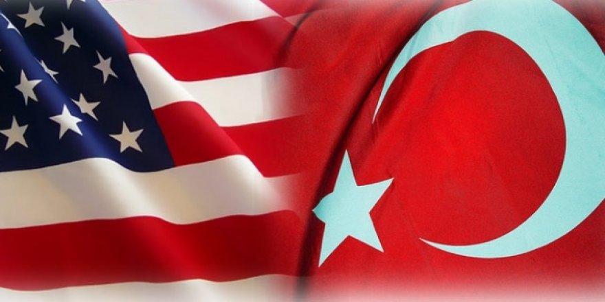ABD'den Türkiye'ye S-400 yaptırımı