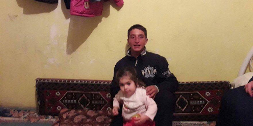 Kars'ta 2 gündür kaybolan gençten haber alınamıyor