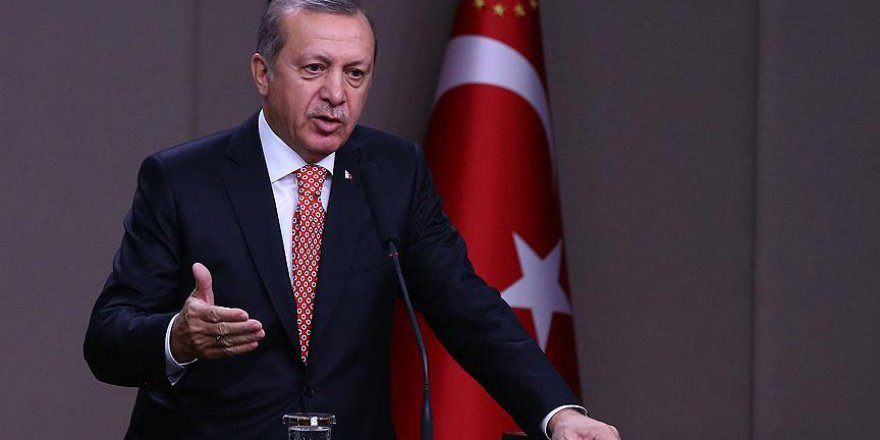 Kars'ta Cumhurbaşkanına Hakaret Eden Şahıs Aranıyor