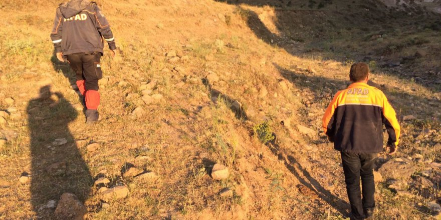 Kars'ta Kaybolan Engelli Kız Çocuğu Bulundu
