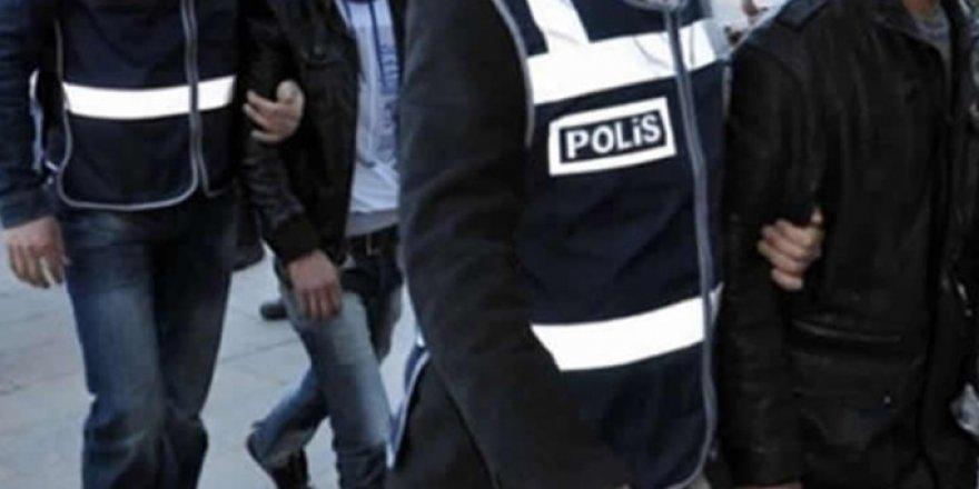 Kars'ta aranan 20 kişi yakalandı