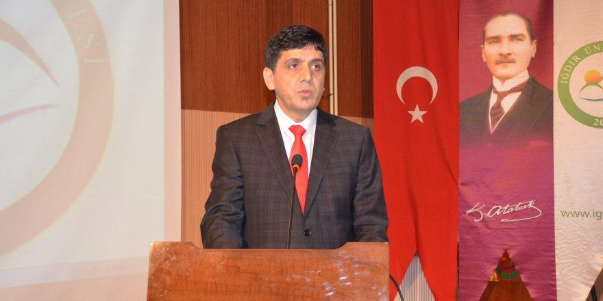 Iğdır Üniversitesi, Kars-Ardahan-Iğdır tanıtım günlerinde