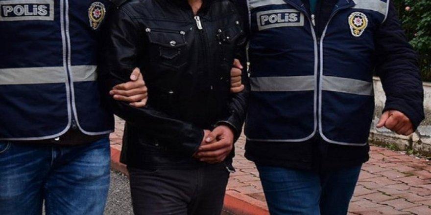 PKK/KCK operasyonunda 5 kişi tutuklandı
