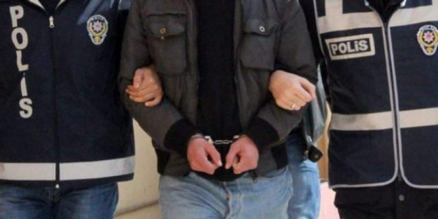 Kars'ta FETÖ'den bir kişi yakalandı