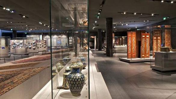 Müze Ve Müzecilik Nedir