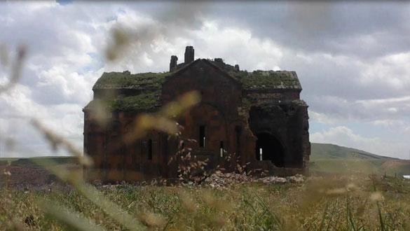 Ani Dünya Miras Listesinde Yerini Almaya Hazırlanıyor