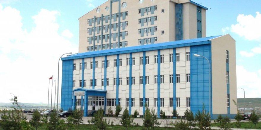 Kafkas Üniversitesi Kars'ın sporuna hizmet veriyor