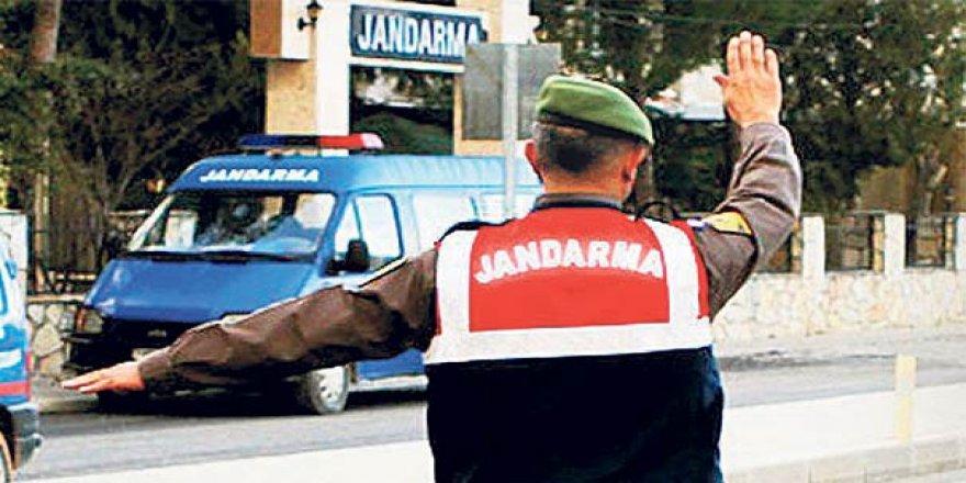 Kars'ta Uyuşturucu tacirlerine 'Kaput' izin vermedi