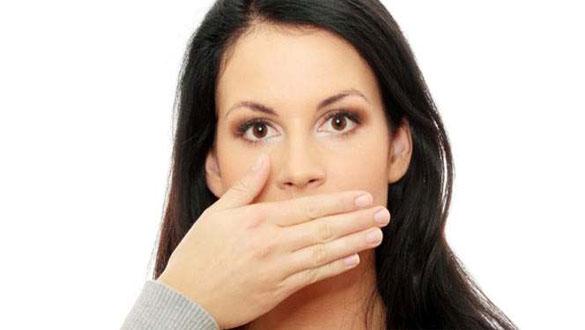 Ağız kokusu birçok hastalığın habercisi olabilir