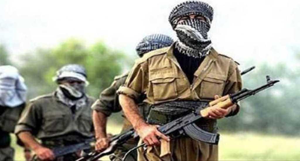 Ardahan'da Terör Operasyonu: 6 Gözaltı