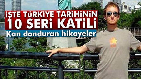 Türkiye'nin Son Seri Katilinin Gizemi