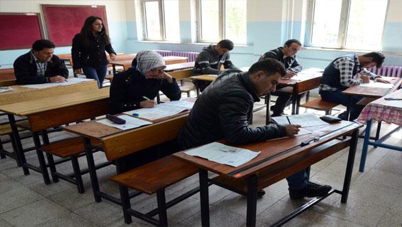 Açıköğretim Ortaokul ve Lise 2. Dönem Sınavları Başladı