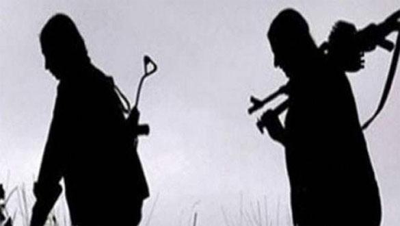 Askeri lojmana roketatarlı saldırı