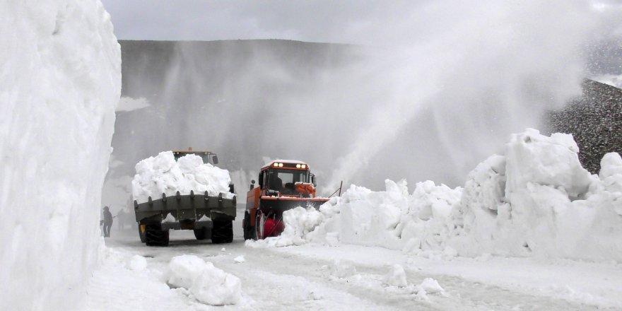 Buzul kent Ardahan
