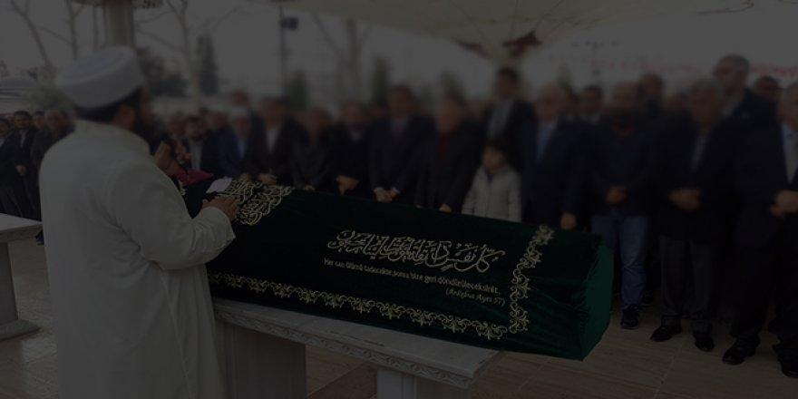 Cenazede Akıl Almaz Olay Tabutu Açan Donup Kaldı