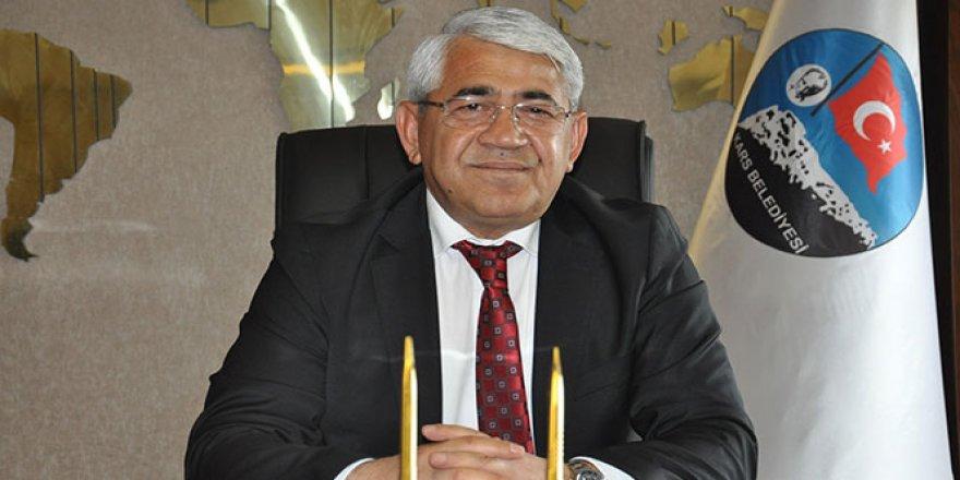 Başkan Karaçanta yatırım programındaki çalışmaları anlattı