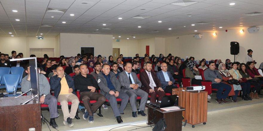 Kars'ta AFAD, afet bilinci oluşturma eğitimleri veriyor