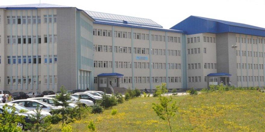 Kafkas Ülkeleri Bilim ve Kültür Şöleni'nde KAÜ'de buluşuyor