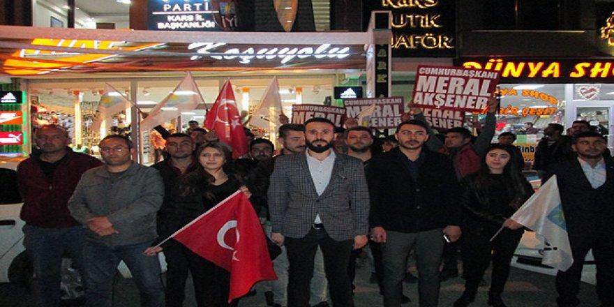"""İYİ Parti: """"Türk Milletinin Umudu Olacak"""