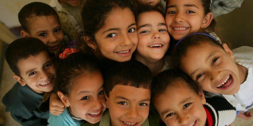 Türkiye'deki çocuk sayısı azalıyor